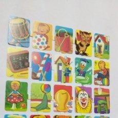 Coleccionismo Cromos troquelados antiguos: CROMOS TROQUELADOS DE COLECCION , VER FOTOS , SE ADMITEN OFERTAS. Lote 182651943