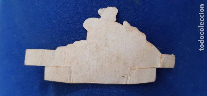 Coleccionismo Cromos troquelados antiguos: CROMO TROQUELADO PANRICO MAZINGER Z NUMERO 50 koji shiro moto - Foto 2 - 203427787