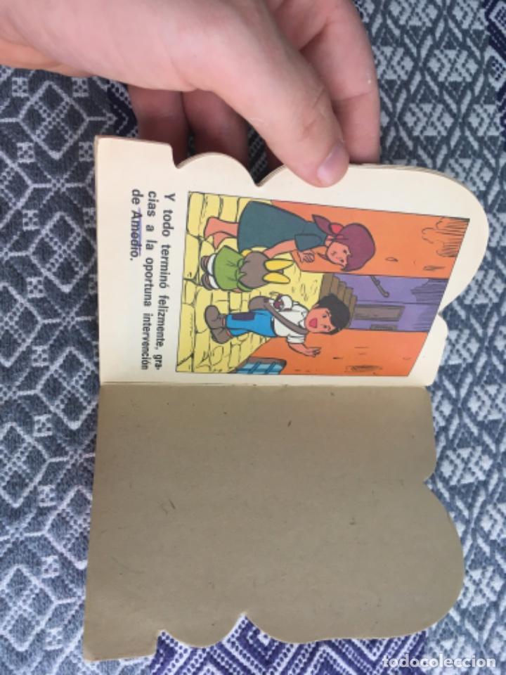 Coleccionismo Cromos troquelados antiguos: TROQUELADOS MARCO BRUGUERA - Foto 3 - 206956728