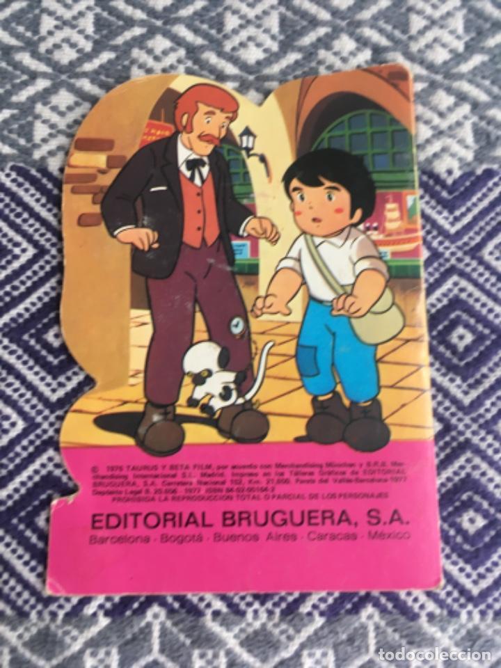 Coleccionismo Cromos troquelados antiguos: TROQUELADOS MARCO BRUGUERA - Foto 4 - 206956728