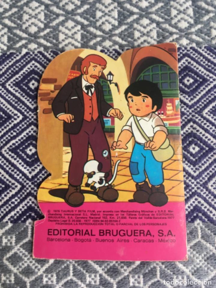 Coleccionismo Cromos troquelados antiguos: TROQUELADOS MARCO BRUGUERA - Foto 4 - 206956802