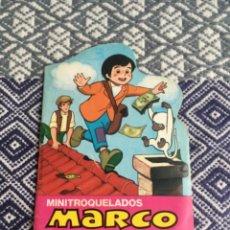 Coleccionismo Cromos troquelados antiguos: TROQUELADOS MARCO BRUGUERA. Lote 206956817