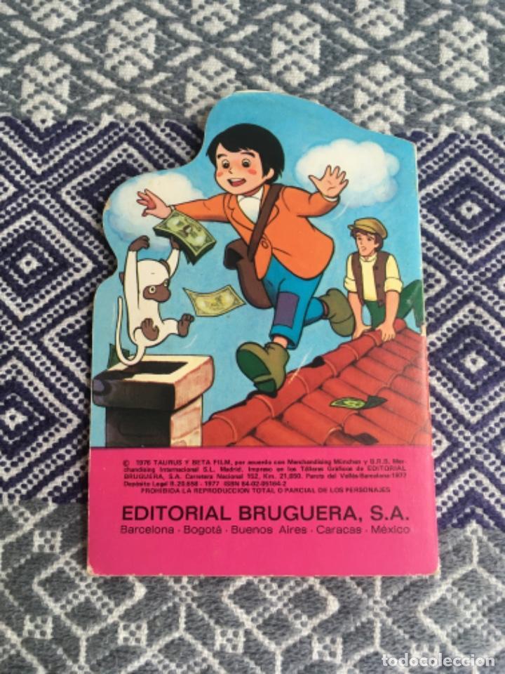 Coleccionismo Cromos troquelados antiguos: TROQUELADOS MARCO BRUGUERA - Foto 4 - 206956833