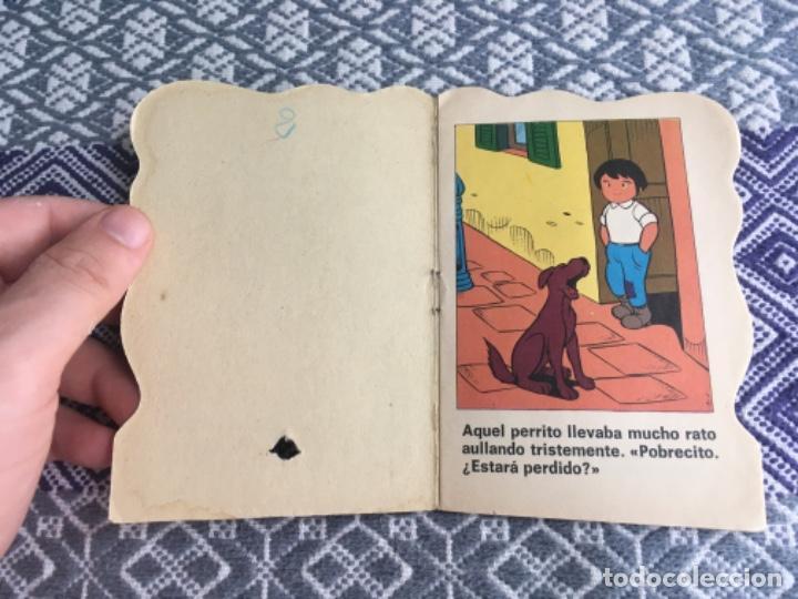 Coleccionismo Cromos troquelados antiguos: TROQUELADOS MARCO BRUGUERA - Foto 3 - 206956863