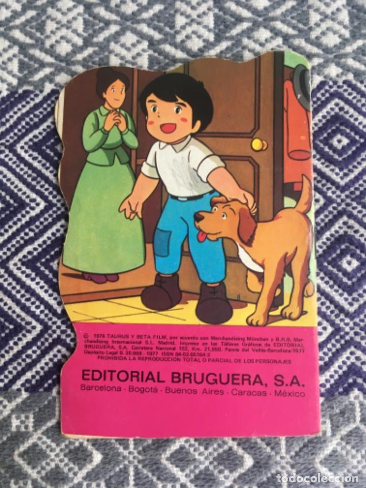 Coleccionismo Cromos troquelados antiguos: TROQUELADOS MARCO BRUGUERA - Foto 5 - 206956863