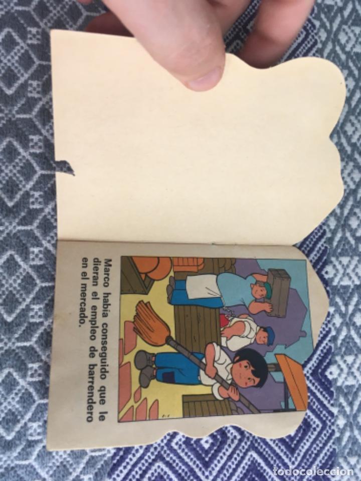 Coleccionismo Cromos troquelados antiguos: TROQUELADOS MARCO BRUGUERA - Foto 2 - 206956880