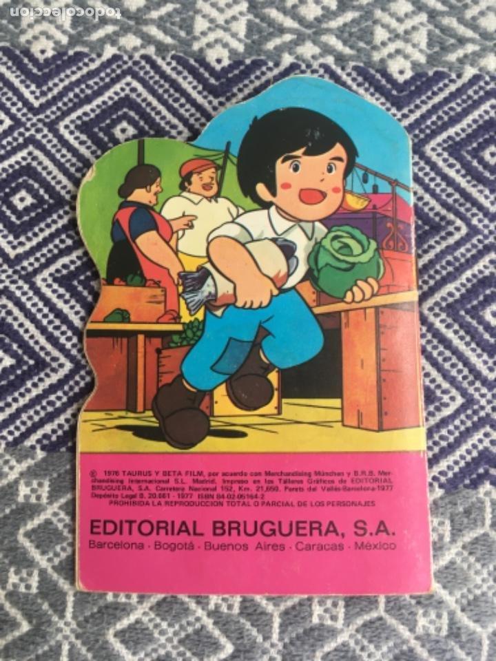 Coleccionismo Cromos troquelados antiguos: TROQUELADOS MARCO BRUGUERA - Foto 3 - 206956880