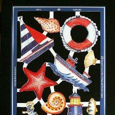 Coleccionismo Cromos troquelados antiguos: RR. LAMINA DE CROMOS TROQUELADOS MLP SERENDIPITY - C5015 -. Lote 210728966