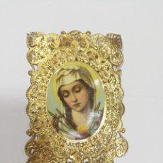 Coleccionismo Cromos troquelados antiguos: CROMO TROQUELADO. LA ESPAÑOLA. FABRICA DE CHOCOLATE. VDA. DE CUNILL. VER FOTOS.. Lote 212331437