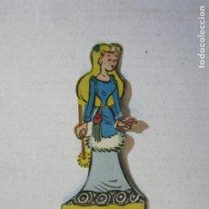 Coleccionismo Cromos troquelados antiguos: HADA-CROMO ANTIGUO TROQUELADO-VER FOTOS-(74.970). Lote 221959968