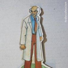 Coleccionismo Cromos troquelados antiguos: PANRICO-PROFESOR KABUTO-MAZINGER Z-51-CROMO ANTIGUO TROQUELADO-VER FOTOS-(74.974). Lote 221960693