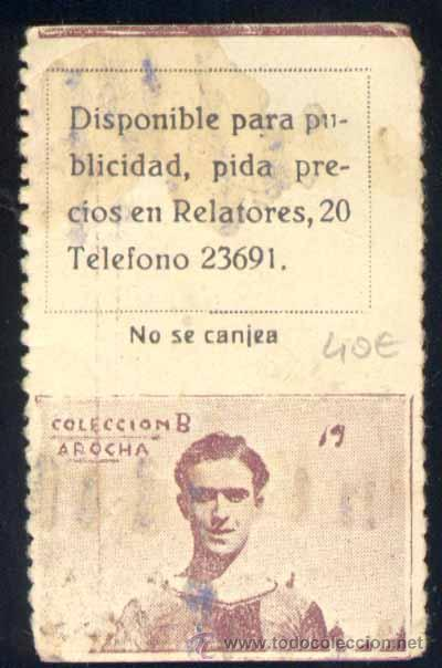 Cupones ONCE: 1933.-SORTEO DE 23 OCTUBRE DEL SOCORRO DE LOS CIEGOS - Foto 2 - 15731081