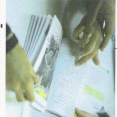 Cupones ONCE: BONOCUPON 30 SEPTIEMBRE AL 6 DE OCTUBRE 2002. Lote 21839155