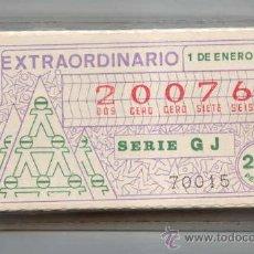 Cupones ONCE: COLECCIÓN COMPLETA EN CUPONES DE LA ONCE DEL AÑO 1985. Lote 36959161