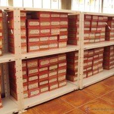 Cupones ONCE: NUMERICA - CUPONES DE NUMERICA SEGUN LISTA DE FALTAS DESDE 1 CENTIMO. Lote 177420985
