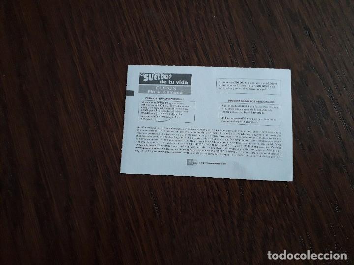 Cupones ONCE: cupón once 20-11-16 nuestros pueblos más bonitos, Cantavieja, Teruel. - Foto 2 - 171073852