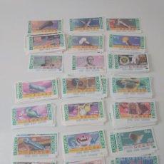 Cupones ONCE: CUPONES ONCE AÑO 1993 Y 1994 PRECIO EN PESETAS. Lote 200353163