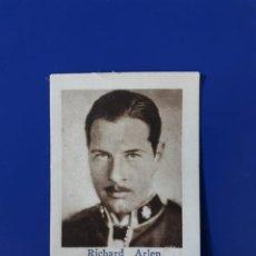 Cupones ONCE: LOTERÍA CUPÓN ONCE BENÉFICO CENTRO INSTRUCTIVO Y PROTECTOR DE CIEGOS 1933. Lote 207287172