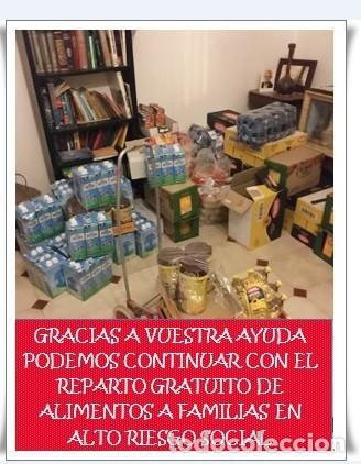 Cupones ONCE: BOLETO DE LA ONCE NUMERO 45547 18 DE JULIO DE 1991. - Foto 5 - 269293843