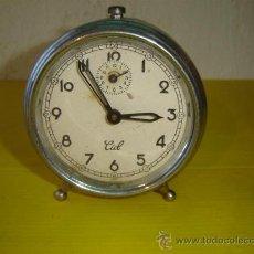 Despertadores antiguos: RELOJ DESPERTADOR CID. Lote 11623512