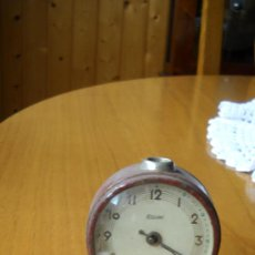 Despertadores antiguos: RELOJ DESPERTADOR MECANICO . Lote 27454371