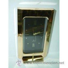 Despertadores antiguos: RELOJ DE SOBREMESA CITIZEN. Lote 27478556