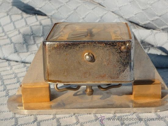 Despertadores antiguos: RELOJ ART DECO - Foto 3 - 34953071