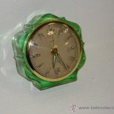 Despertadores antiguos: RELOJ SONY. Lote 36055203