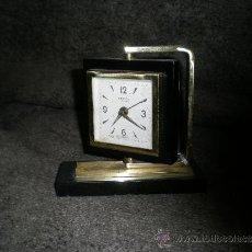 Despertadores antiguos: DESPERTADOR. Lote 36292763