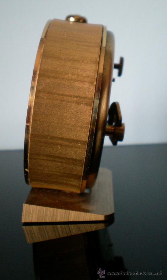 Despertadores antiguos: Reloj Despertador Cima - Foto 3 - 36638362