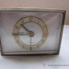 Despertadores antiguos: DESPERTADOR MINIATURA . Lote 37090125