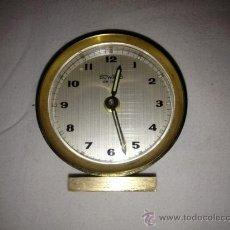 Despertadores antiguos - RELOJ DESPERTADOR DUWARD DE LUXE - 39180474