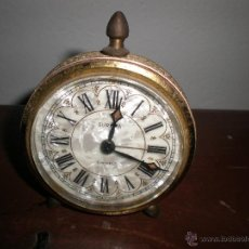 Despertadores antiguos: RELOJ DESPERTADOR . Lote 40614407