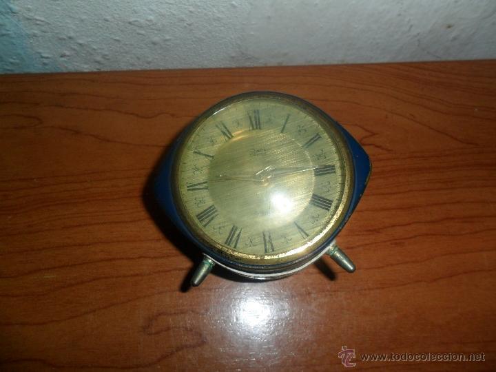 RELOJ DIEHL DILETTA 4 JEWELS (Relojes - Relojes Despertadores)