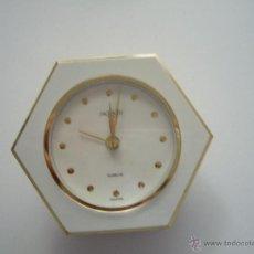 Despertadores antiguos: RELOJ JACCARD. Lote 43703637