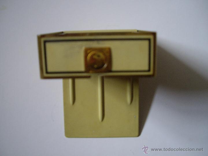 Despertadores antiguos: RELOJ JAEGER OCHO DIAS - Foto 3 - 49979953