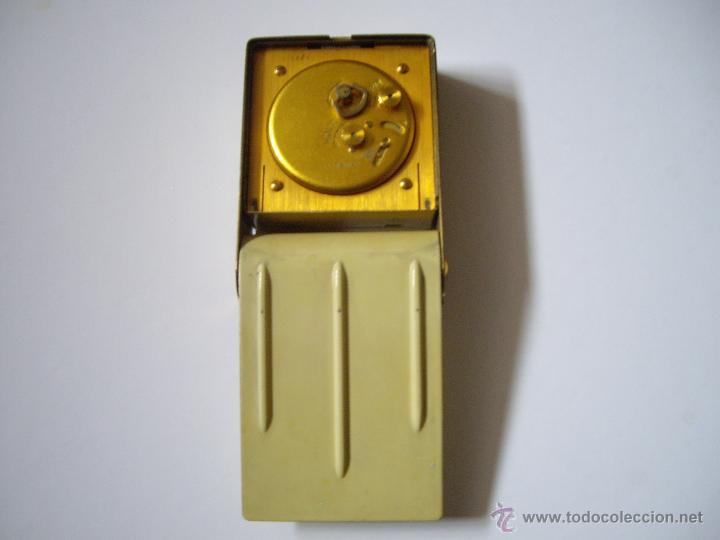 Despertadores antiguos: RELOJ JAEGER OCHO DIAS - Foto 7 - 49979953