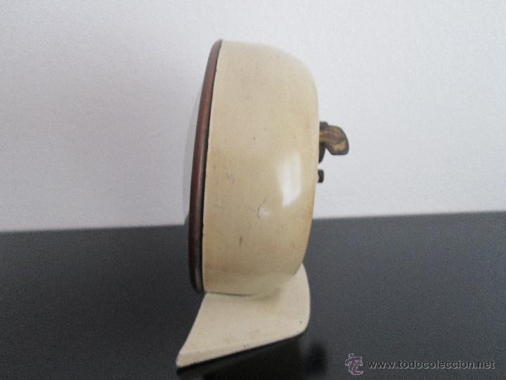 Despertadores antiguos: westclox made escotlan vean fotografias - Foto 2 - 52154954