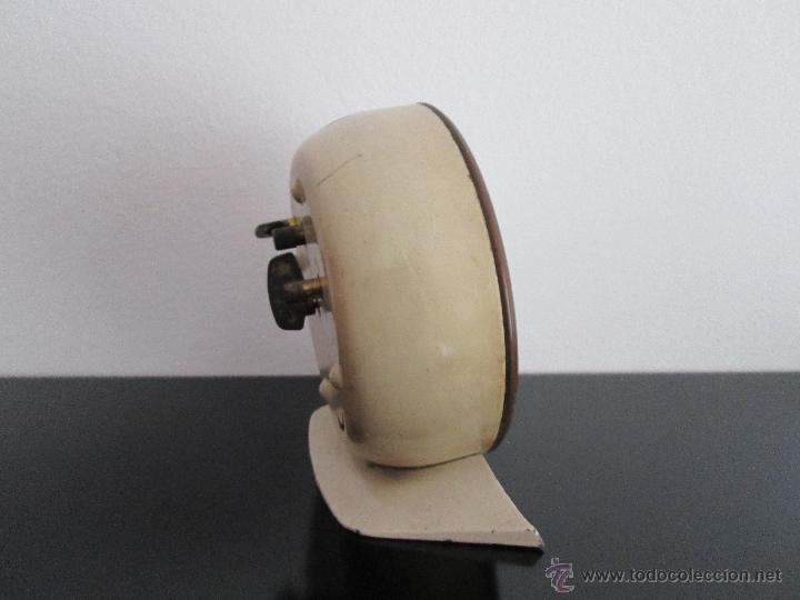 Despertadores antiguos: westclox made escotlan vean fotografias - Foto 4 - 52154954