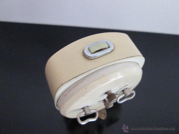 Despertadores antiguos: alba zafiro fucionando - Foto 4 - 52155763