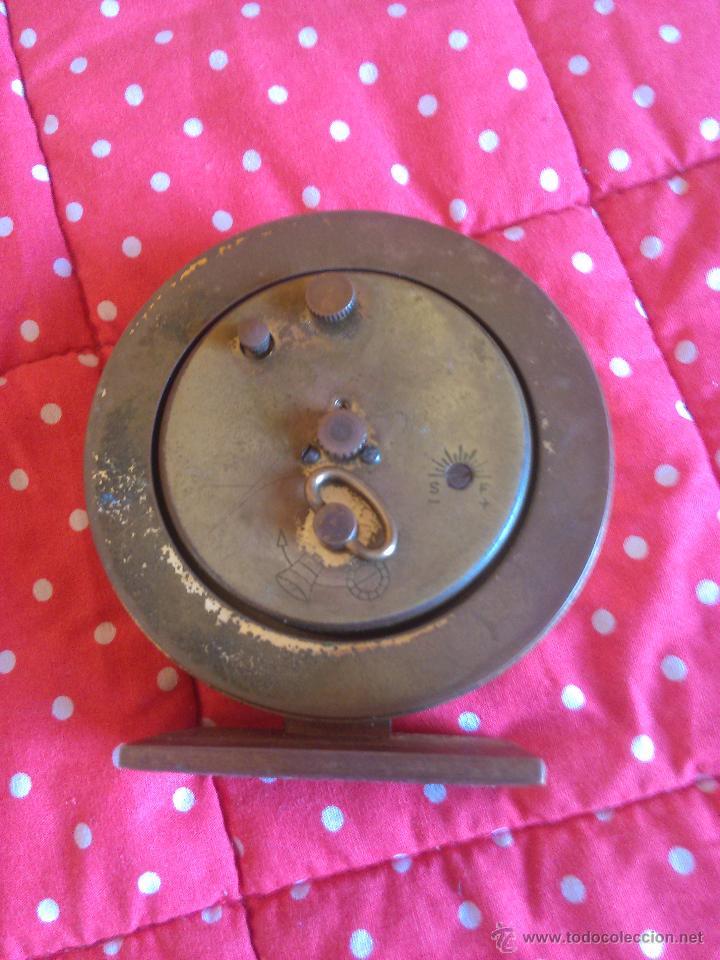 Despertadores antiguos: reloj despertado europa - Foto 3 - 53624527