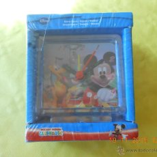 Despertadores antiguos: DESPERTADOR DISNEY. Lote 53911180