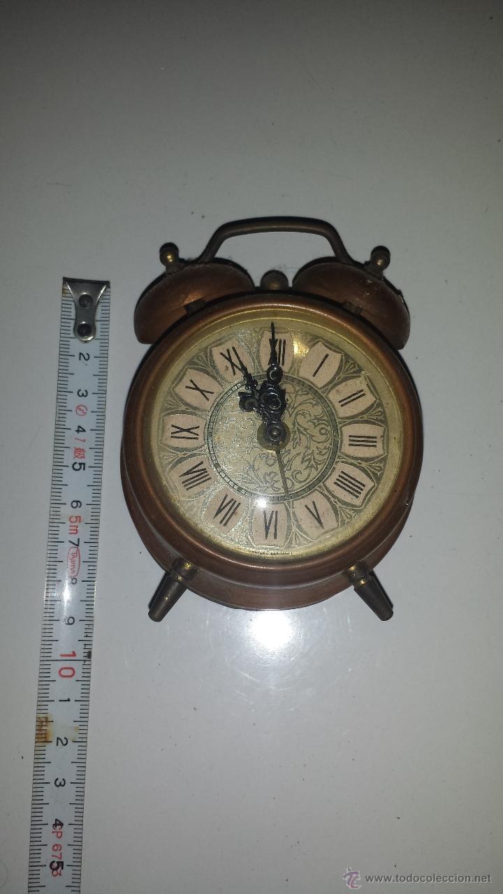 KAISER (Relojes - Relojes Despertadores)