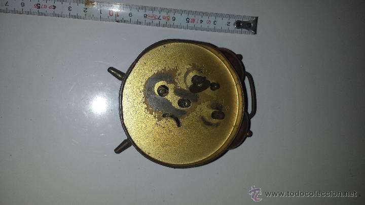 Despertadores antiguos: KAISER - Foto 2 - 54136321