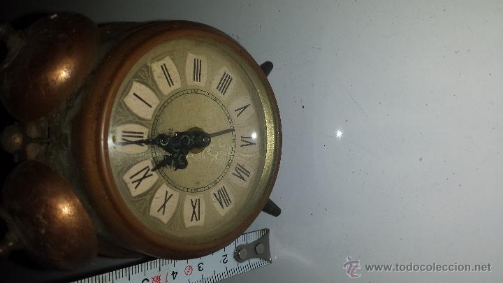 Despertadores antiguos: KAISER - Foto 3 - 54136321