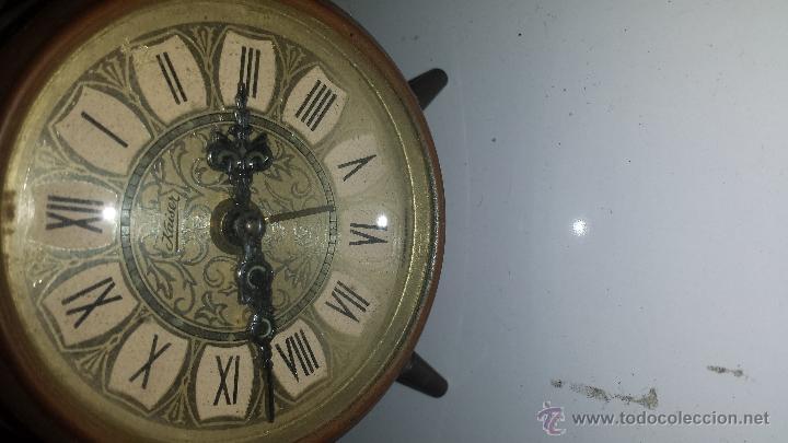 Despertadores antiguos: KAISER - Foto 4 - 54136321