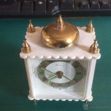 Despertadores antiguos: RELOJ DE CUERDA DESPERTADOR BLESSING. Lote 54988179