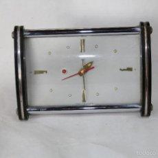 Despertadores antiguos: RELOJ DESPERTADOR. Lote 56008364
