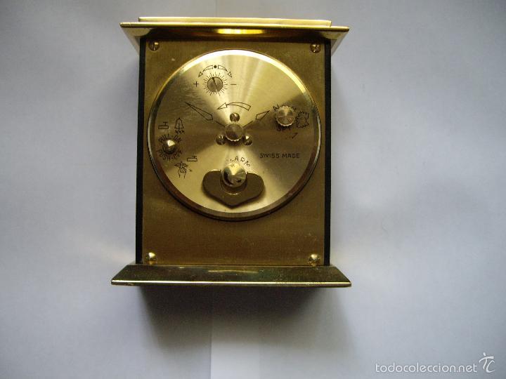 954c66fb39aa reloj swiza 8 dias cuerda - Comprar Relojes despertadores antiguos ...