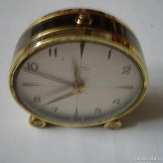 Despertadores antiguos: CYMA AMIC V. Lote 57051861